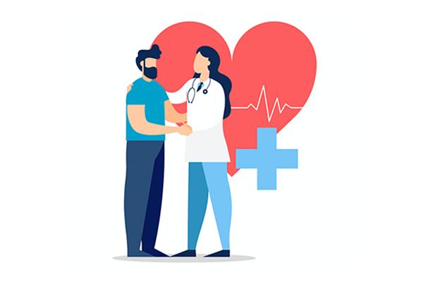 Qual a diferença entre Pronto Socorro do Coração (PSC) e Unidade de Dor Torácica (UDT)?