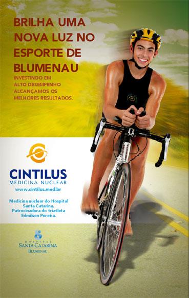 Campanha Cintilus 2008