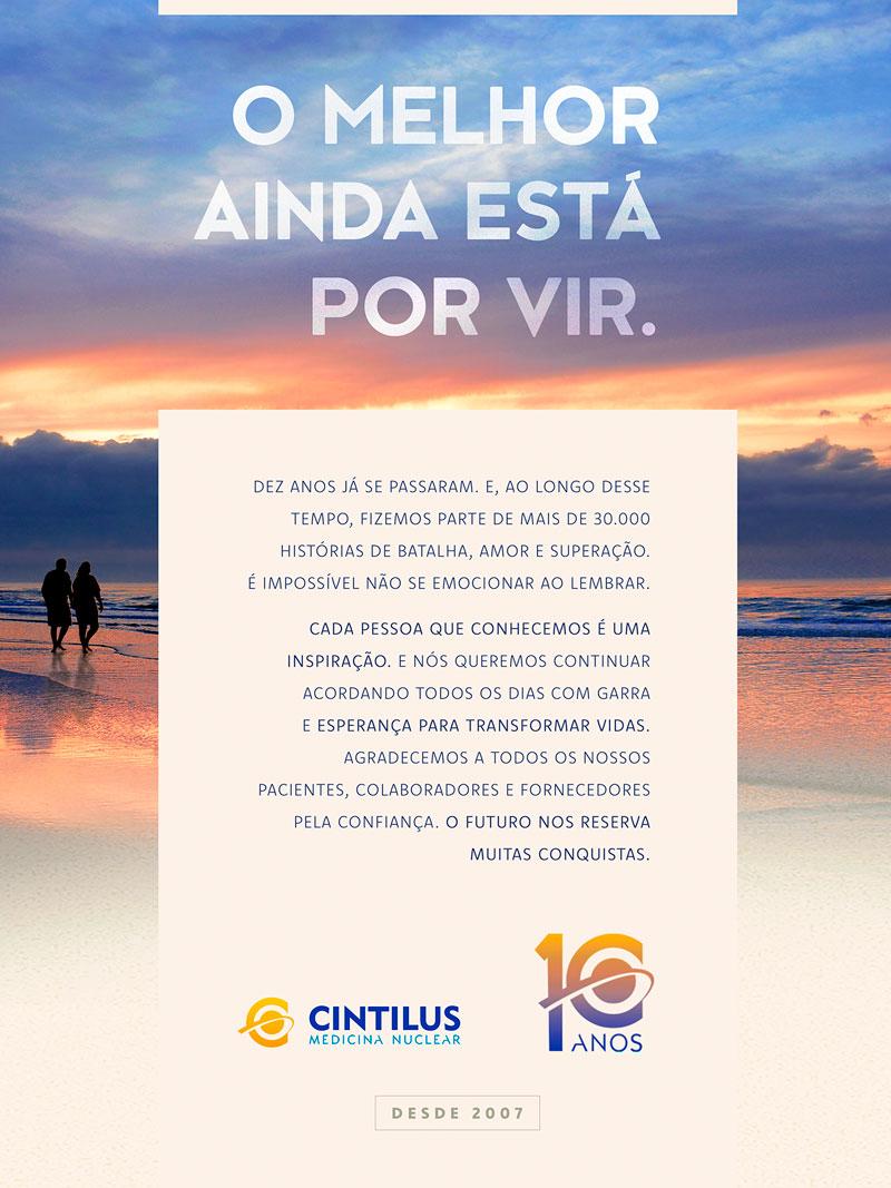 Cintilus 10 Anos (2017)