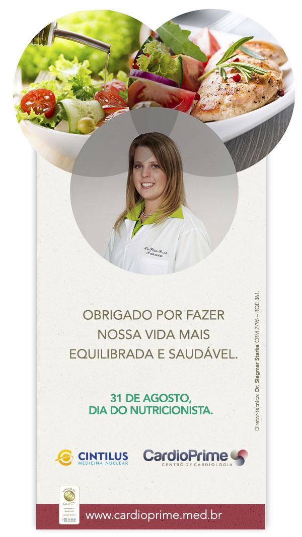 Dia do Nutricionista (2014)