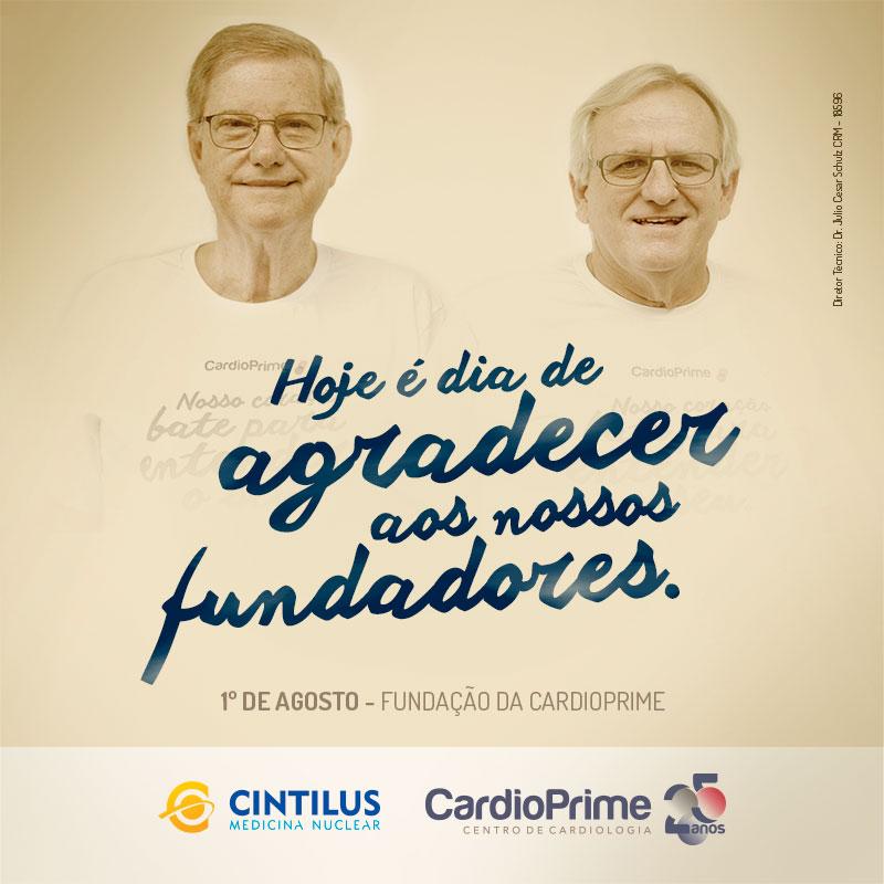 Homenagem Fundadores (2017)