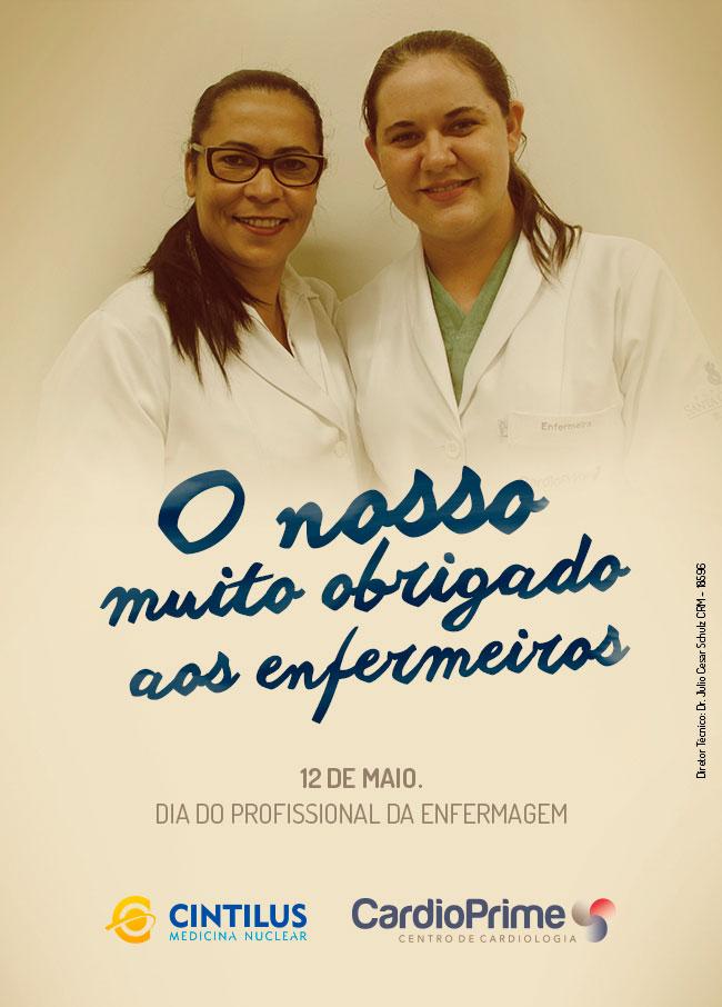 Dia do Profissional da Enfermagem (2017)