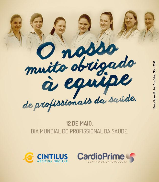 Dia do Profissional da Saúde (2017)