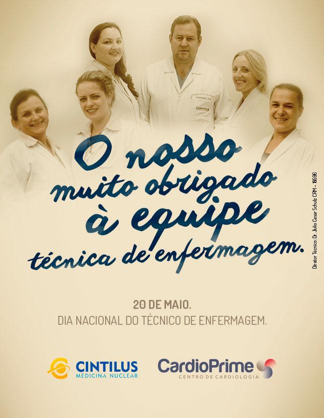 Dia do Técnico de Enfermagem (2017)