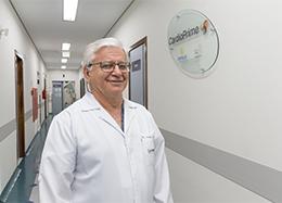Dr. Charles Luiz Vieira