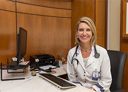 Dra. Georgia Gamba de Oliveira