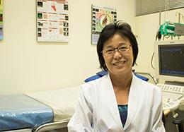 Dra. Kayo Takehara