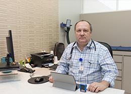 Dr. Luiz Claudio Goes Brandão