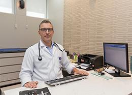 Dr. Marcelo José Linhares