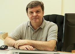 Dr. Edson Tafner