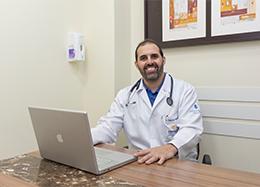 Dr. Thercio Murilo Souza Rocha