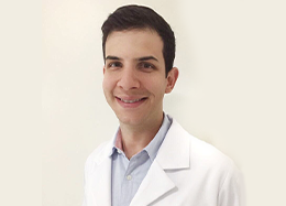 Dr. Felipe Barbosa Amaral